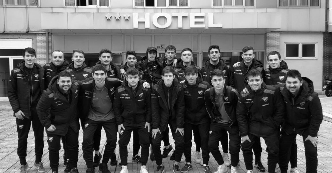 Ural CF 2018-2019 en Cantabria previa Bansander